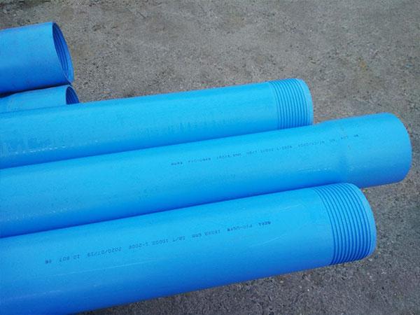 黑龙江塑料滤水管