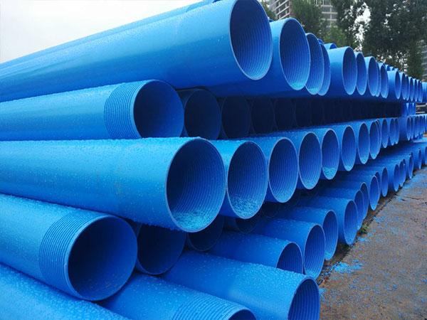 黑龙江塑料井壁管