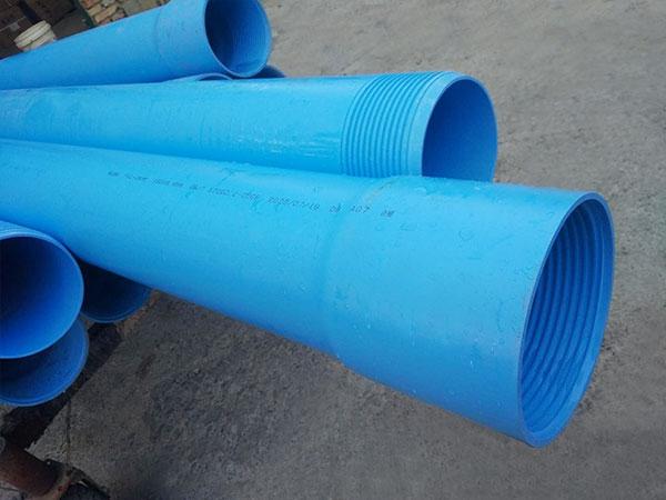 打孔滤水管