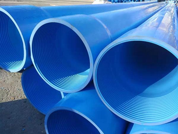 塑料滤水管